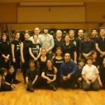 MARJE Dans Grubu bu Cuma akşamı çalışmalarını Kukan Murat ile birlikte yapacaklardır.