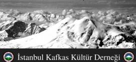 """""""KAF DAĞI'NIN ARDI"""" FOTOĞRAF SERGİSİ"""