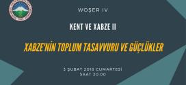 WORŞER IV RAPOR